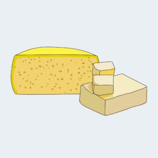 Масло сыр сливки