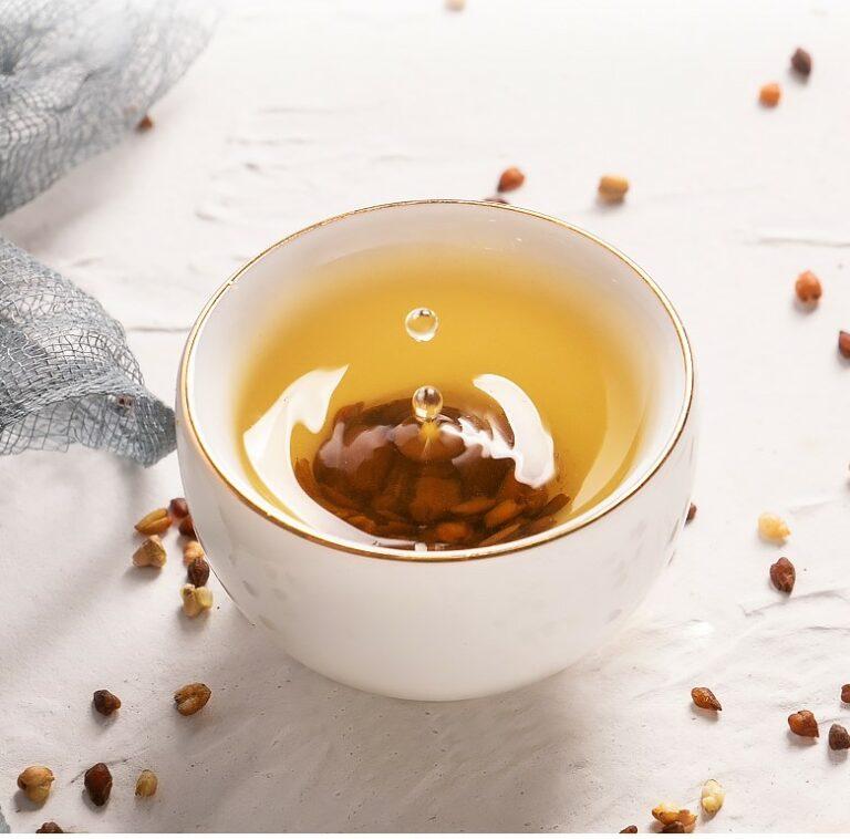 напиток гречишный гречишный чай
